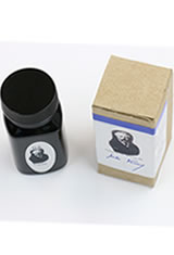 Organics Studio Masters of Writing Fountain Pen Ink in Jules Verne Soft Blue