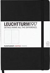 Leuchtturm1917 A5 Hardcover Memo & Notebooks
