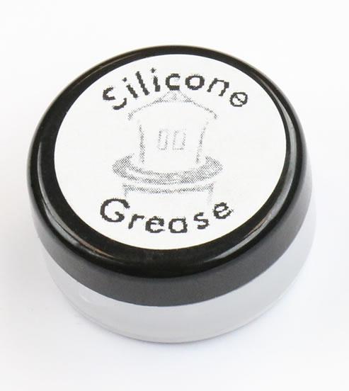 Pen Chalet Silicone Grease(5ML) Pen Care Supplies