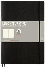 Leuchtturm1917 A5 Softcover Memo & Notebooks