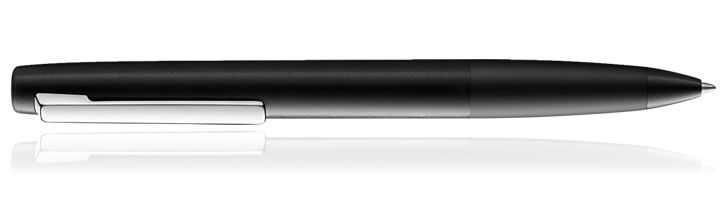 Lamy Aion Ballpoint Pens in Black