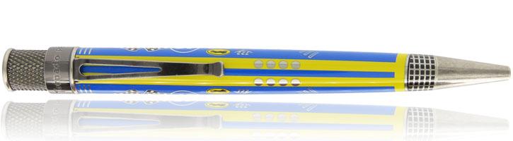 Retro 51 Tornado Popper Rollerball Pens
