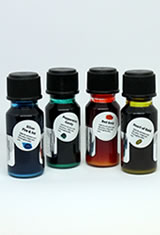 Robert Oster  Shake 'N' Shimmy Fountain Pen Ink