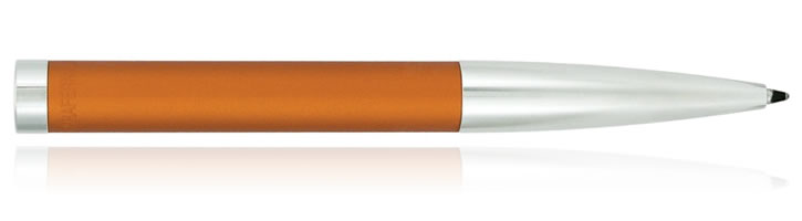 Parafernalia Shaker Ballpoint Pens in Orange