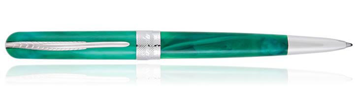 Forest Green Pineider Avatar UR Ballpoint Pens