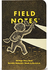 Field Notes Haxley Memo & Notebooks
