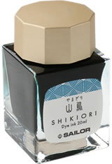 Sailor Shikiori Four Seasons (20ml)  in Yama-Dori