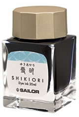 Sailor Shikiori Four Seasons (20ml)  in Yukiakari