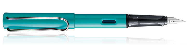 Lamy Al-Star Special Edition Fountain Pens in Turmaline