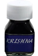 Halloween Orange Krishna Super Rich (20ml) Fountain Pen Ink