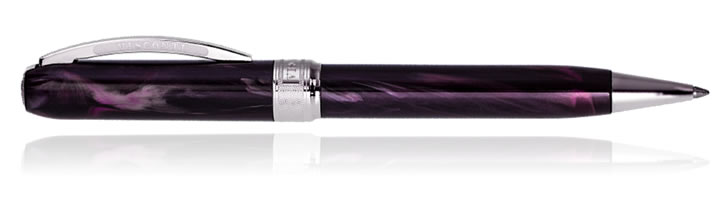 Visconti Rembrandt Master of Arts Ballpoint Pens in Twilight