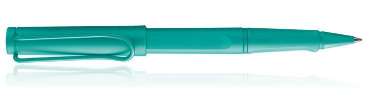 Lamy Safari Special Edition Candy Rollerball Pens