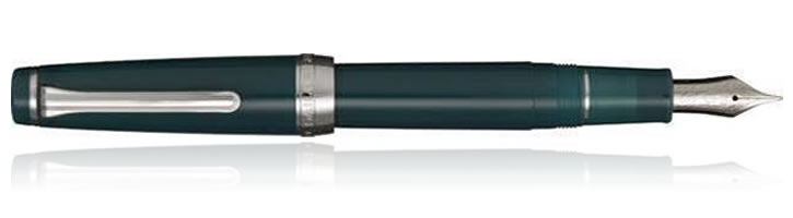 Sailor Pro Gear Ocean Fountain Pens