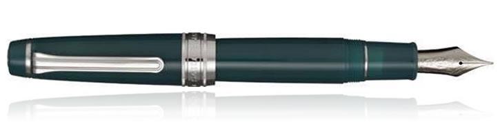 Sailor Pro Gear King of Pen Ocean Fountain Pens