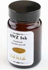 KWZ 60ml Empty Ink Bottles