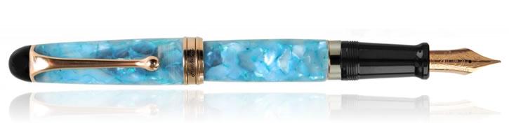 Aurora 88 Urano Fountain Pens