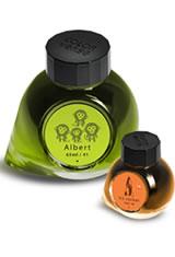 Albert - V2 Rocket Colorverse Trailblazer in Space(65ml + 15ml) Fountain Pen Ink