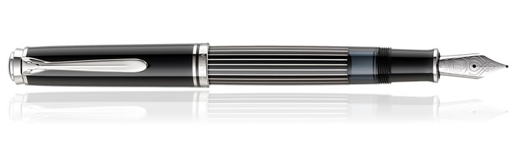 Pelikan M815 SE Fountain Pens