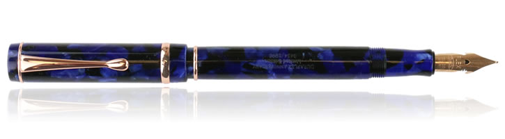 Conklin Duraflex 120th Anniversary Fountain Pens