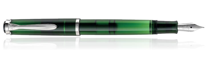 Pelikan Special Edition M205 Fountain Pens