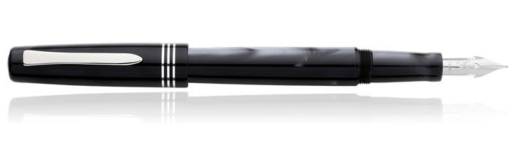 Grey Marlen Aleph Fountain Pens