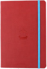 Endless Recorder Pen Chalet Edition Memo & Notebooks