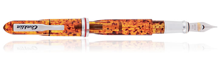 Amber Conklin Empire Fountain Pens