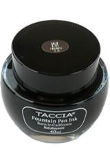Kuro Black Taccia Bottle(40ml) Fountain Pen Ink