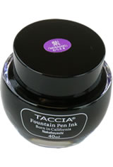 Murasaki Purple Taccia Bottle(40ml) Fountain Pen Ink