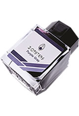 Purple Gray 3 Oysters Delicious(38ml) Fountain Pen Ink