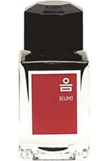 3 Oysters Hun Min Jeong Eum(18ml) Fountain Pen Ink in Scarlet