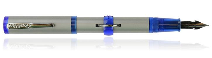 Conklin Crescent Filler 120th Anniversary Fountain Pens
