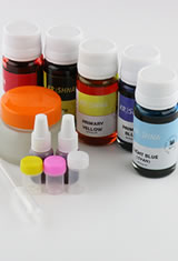 Krishna Mix Your Color Fountain Pen Ink