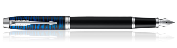 Parker IM Special Edition Fountain Pens