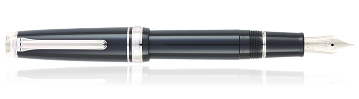 Sailor Professional Gear Graphite Lighthouse Fountain Pens