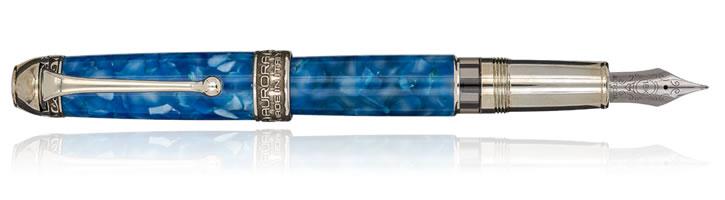 Aurora Oceani Fountain Pens