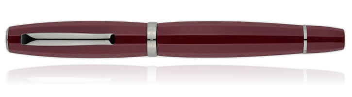 Scribo Feel Limited Edition Fountain Pens in Amarena