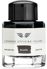 Leonardo Officina Italiana Bottled Ink(40ml) Fountain Pen Ink