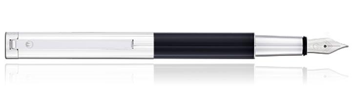 Waldmann Cosmo Fountain Pens