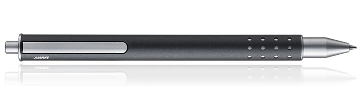 Lamy Swift Rollerball Pens in Graphite
