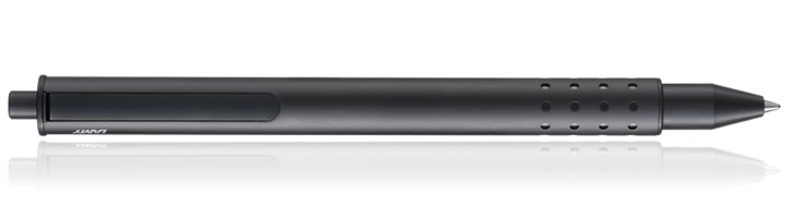 Lamy Swift Rollerball Pens in Matte Black