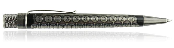 Retro 51 Typewriter Rollerball Pens