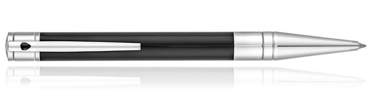 S.T. Dupont D-Inital Ballpoint Pens