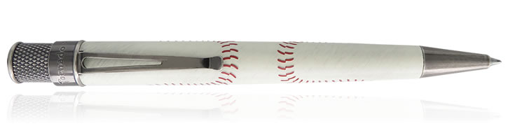 Retro 51 Sports Rollerball Pens in Slider