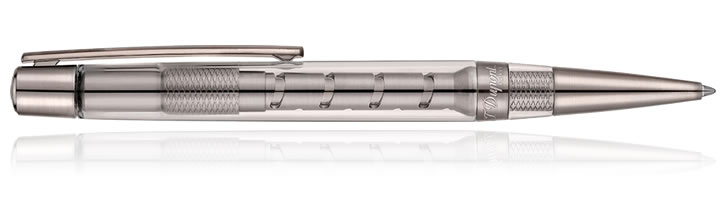S.T. Dupont Defi Skeleton Ballpoint Pens
