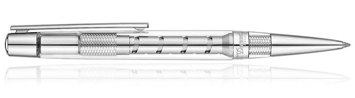 Palladium S.T. Dupont Defi Skeleton Ballpoint Pens