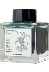 Sailor Manyo (50ml)  in Haha