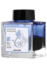 Sailor Manyo (50ml)  in Nadeshiko