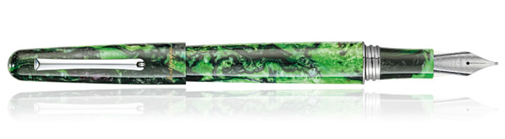 Montegrappa Elmo Fantasy Bloom Fountain Pens