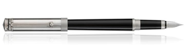 Montegrappa Parola Slim Fountain Pens